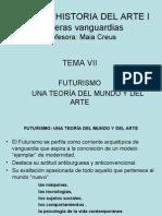 C1-TEMA 07 Futurisme