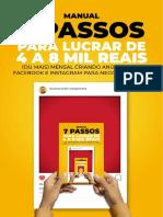 eBook 7 Passos M