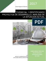 proyecto desarrollo unidad 1 actividad 1