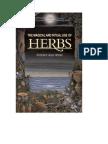 Richard Alan Miller - Magical and Ritual Uses of Common Herbs