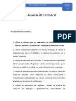 Tarea-operaciones Farmaceuticas, Ramona Arias