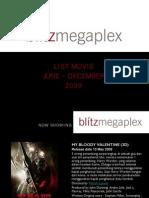 film release juni - dec 09