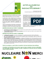 Tract Nucleaire EELV71