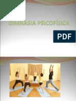 GINNASIA PSICOFISICA