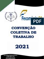 CONVENÇÃO-COLETIVA-REGISTRADA-2021 sindicato do comercio