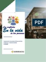 Articulo Resolucion de Conflictos PDF