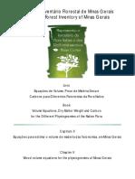 capitulo02 - Equações Volume de Madeira MG