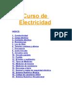 1.Curso de Electricidad