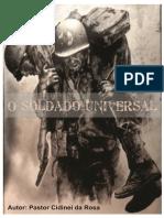 O Soldado Crente Universal