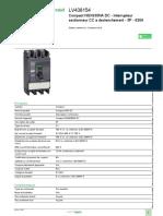 ComPact NSX DC & DC PV_LV438154