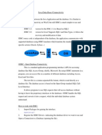 3.1. Database JDBC