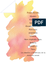 Nuevo Cuestionario de Los Desafios y La Dinamica de La Doct. Social de La Iglesia (1)