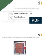 PPT 2.3 - Albañilería UPN
