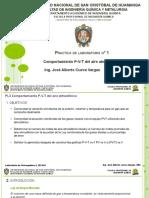 PL4 Comportamineto PVT Del Aire Atmosférico