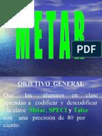 6 Codigos Meteorologicos METARS