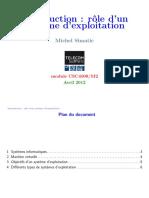Introduction Diapos