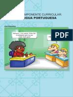 Portugues 6º Ano - Caderno 1
