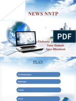 News NNTP