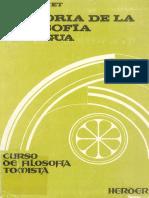 08.- Paul Bernard Grenet_historia de La Filosofia Antigua