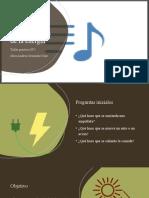 Practico N°1 Caracteristicas de la energía