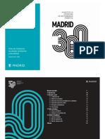 1909 Avance Estrategia Sostenibilidad Ambiental Madrid 360