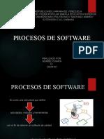 Procesosde-software