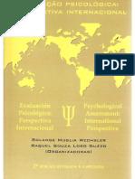 Texto 1A - Evaluacion Psicologica - María M. Casullo