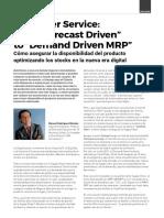 Demand-Driven-MRP-Supply