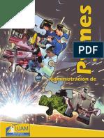 Administracion PYMES Módulo