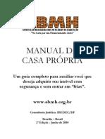 Manual Da Casa Própria - 2ª Edição