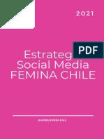 Rosa y Blanco Limpio y Estilo ONU Sociedad Civil Informe de Avances de los ODS (1)