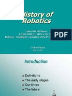 ppt on robotics