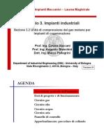 Impianti Meccanici M_modulo 3.2_Impianto Compressione Gas Naturale_v19