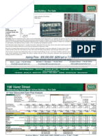 198 Varet Street Setup Flyer