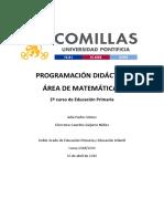 Tfg Julia Pacho - Los Matematicos