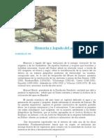 Memoria y legado del AGUA. Manuel Marín, Fundación IBERDROLA