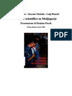 Dossier Scientifico Su Medjugorje