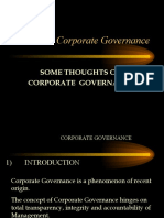 Corporate Governance-PPT