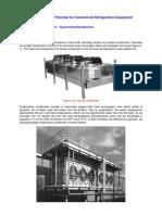 EnergySavingsPotentialforCommercialRefrigerationEquipment