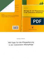 100 Tipps Für Die Pflegeplanung in Der Stationären Altenpflege by Barbara Messer (Z-lib.org)