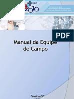 SBBrasil2010 Manual Equipe Campo
