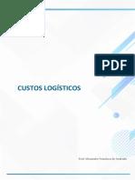 Custos logisticos aula 1