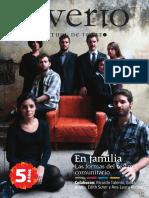 Saverio, revista cruel de teatro nº 24, noviembre 2013