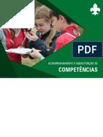 Acompanhamento de Competências (Ramo Escoteiro) - 02
