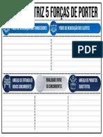 Infografico_5 FORÇAS DE PORTER