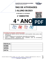 CAderno Nº 06 - 4º Ano 2021 (2)