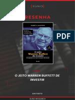 Resenha-do-livro-O-jeito-Warren-Buffett-de-investir