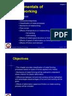 01_Fundamentals of metalworking