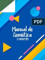 Manual Semiotico