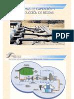 1 Sistemas de Captación de Biogás